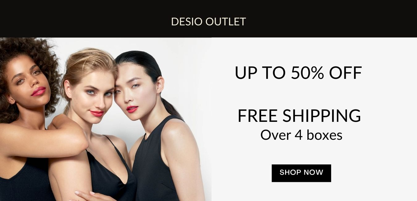 Desio outlet